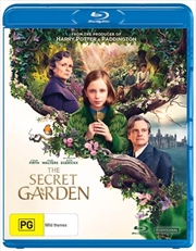 Secret Garden, The | Blu-ray