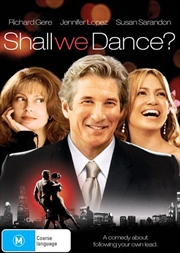 Shall We Dance? | DVD