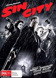Sin City | DVD