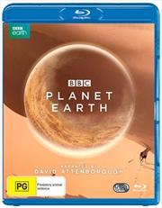 Planet Earth | Complete Series | Blu-ray