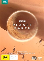 Planet Earth I | DVD