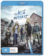 New Mutants, The | Blu-ray