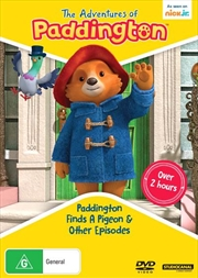 Adventures Of Paddington - Vol 1, The | DVD