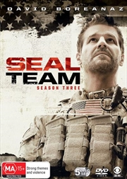 Seal Team - Season 3 | DVD