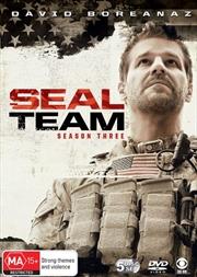 Seal Team - Season 3 | DVD