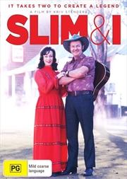 Slim & I | DVD