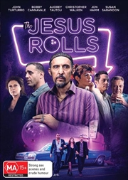 Jesus Rolls, The | DVD