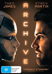 Archive | DVD