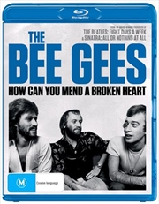Bee Gees - How Can You Mend A Broken Heart, The | Blu-ray