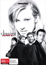 Chasing Amy | DVD