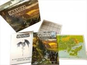 Castles & Crusades In the Shadow of Aufstrag Box Set | Merchandise