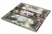 John Carter of Mars RPG - Ruins of Korad Tile Set | Merchandise