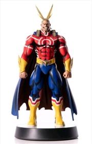 My Hero Academia - All Might PVC Statue | Merchandise