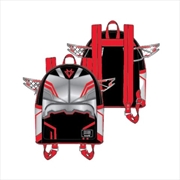 Loungefly - Captain America - Falcon Costume Backpack   Apparel