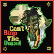 Can't Stop The Dread | CD
