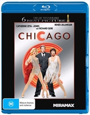 Chicago | Blu-ray