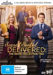 Signed, Sealed, Delivered | Movie Collection 2 | DVD