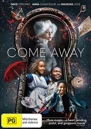 Come Away | DVD