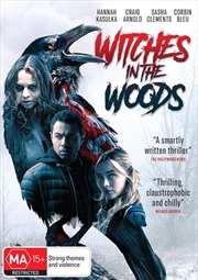 Witches In The Woods | DVD