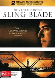 Sling Blade | DVD