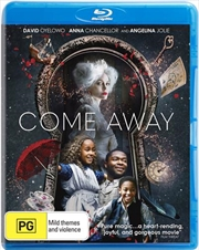Come Away | Blu-ray