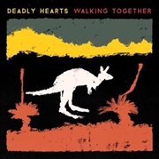 Deadly Hearts Walking Together | CD
