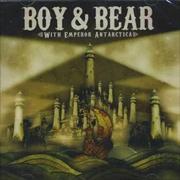 With Emperor Antarctica   Vinyl