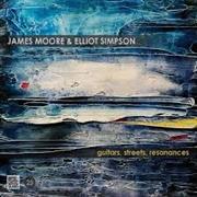 Guitars Streets Resonances | CD