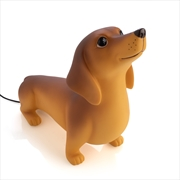 Dachshund Table Lamp | Accessories