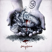 Sanguine | CD