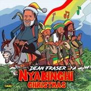 Nyabinghi Christmas | CD