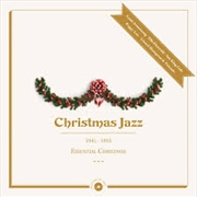 Christmas Jazz | Vinyl