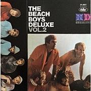 Beach Boys Deluxe Vol 2 | CD