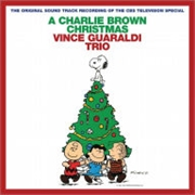 A Charlie Brown Christmas | CD