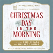 Christmas Day In The Morning | CD