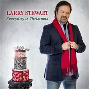 Everyday Is Christmas | CD
