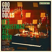 It's Christmas All Over | CD