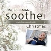 Soothe - Christmas | CD