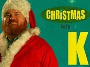 Christmas With A K | Vinyl