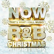 Now Rnb Christmas | Vinyl