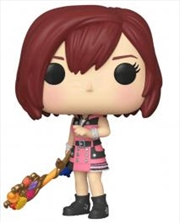 Kingdom Hearts 3 - Kairi with Keyblade Pop! Vinyl | Pop Vinyl