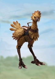 Final Fantasy XI - Chocobo Bring Arts Action Figure | Merchandise