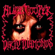Dirty Diamonds | CD