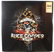 Many Faces Of Alice Cooper | Vinyl