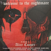 Welcome To The Nightmare - Tribute To Alice Cooper | Vinyl