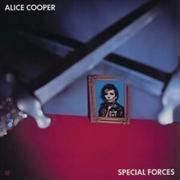 Special Forces    Vinyl