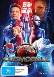 Cosmoball | DVD