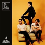 Night Network | CD