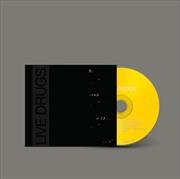 Live Drugs | CD
