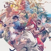Street Fighter III - The Collection | Vinyl